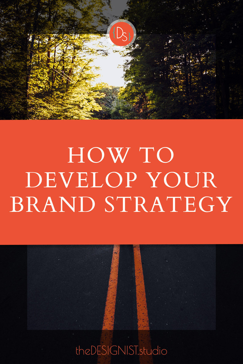 How to develop your brand strategy