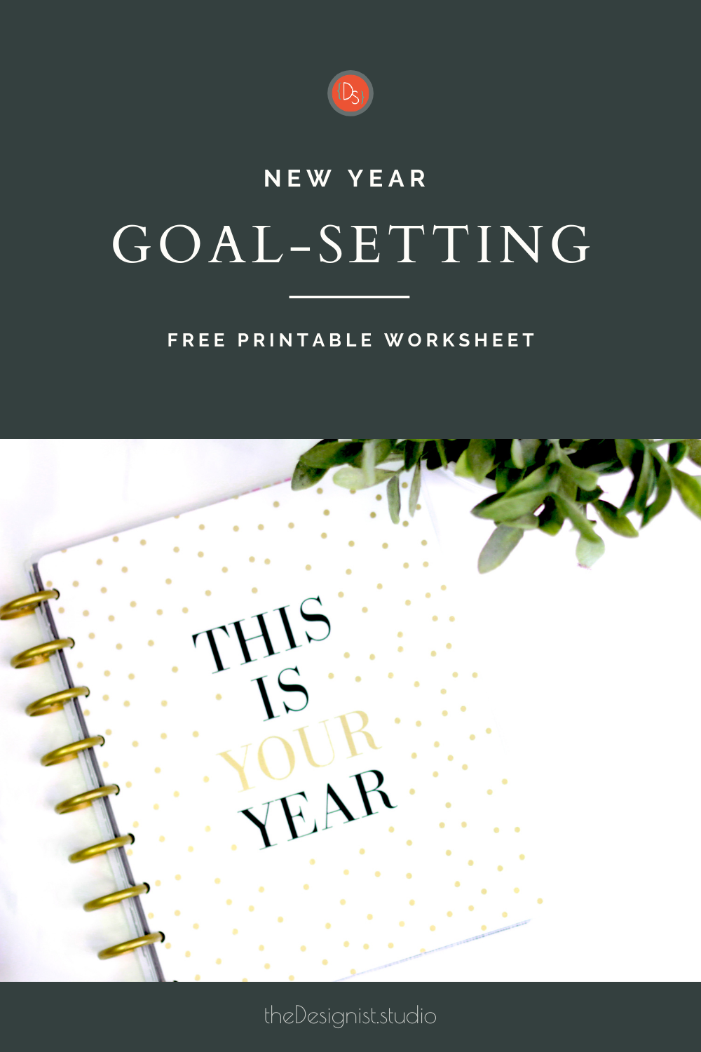 Kick off 2021 with meaningful new year goals