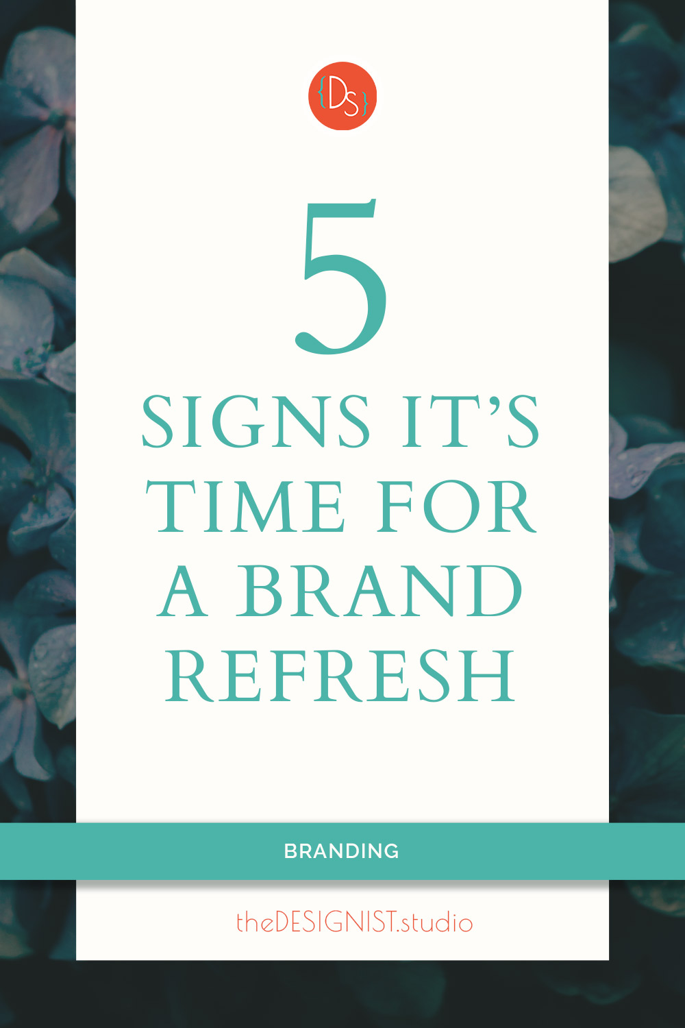 5 signs it\'s time for a brand refresh